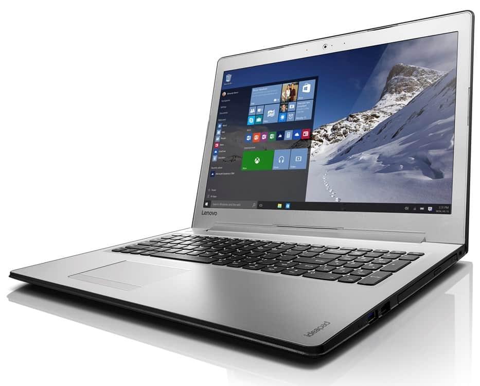 Beste middenklasse laptop april 2017