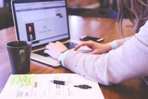 Laptop studentenkorting