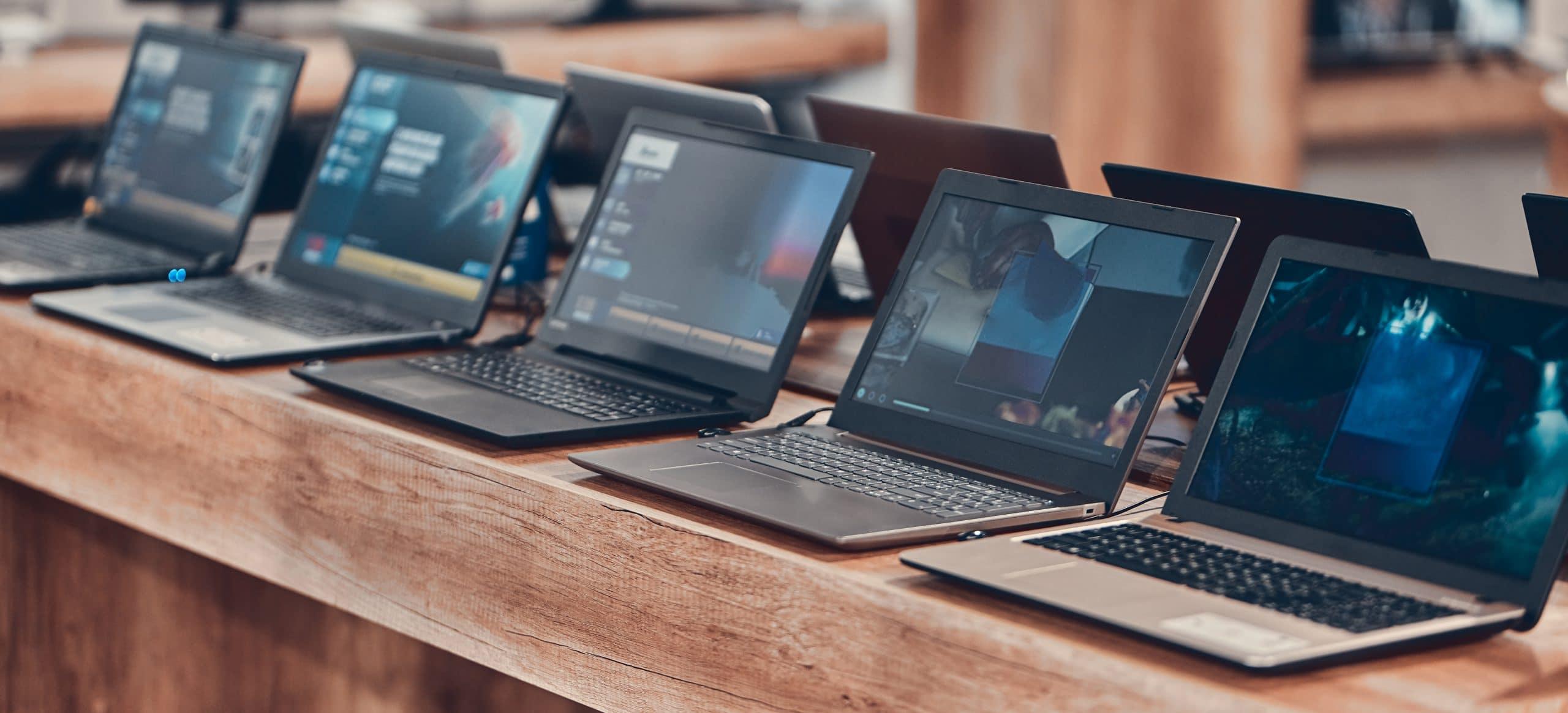 Laptop kopen? Waarop letten
