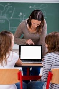 Laptop lager onderwijs