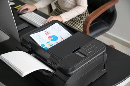Beste printer kopen