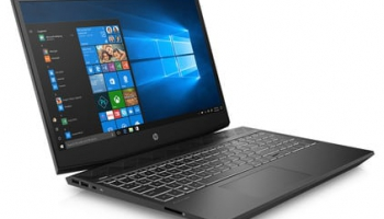 Beste Laptop deal van het moment: HP Pavilion G15-cx0004nb Azerty