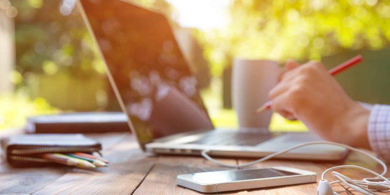 De beste laptops voor thuiswerken of professioneel gebruik