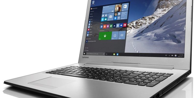 De beste Mid-end Laptop april 2017